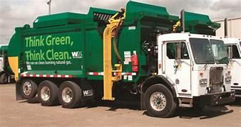 GPS for Waste Management